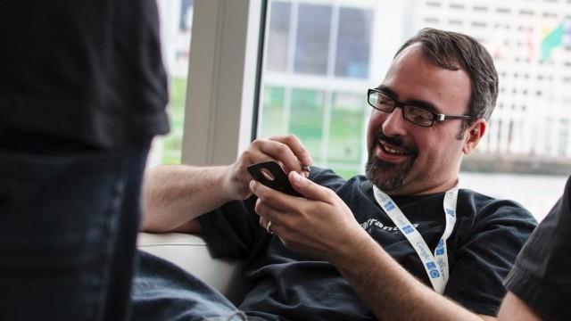 Steve Kondik, de volta ao CyanogenMod.