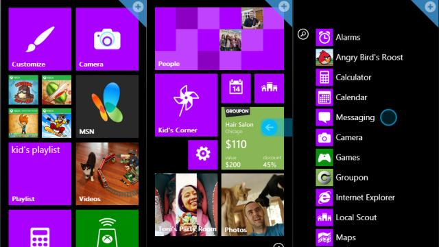 Teste o Windows Phone 8 no iPhone, Android com este app da