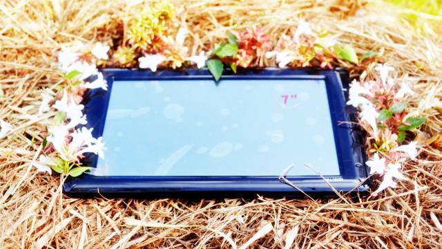 BAK 794, o melhor tablet da sua vida.