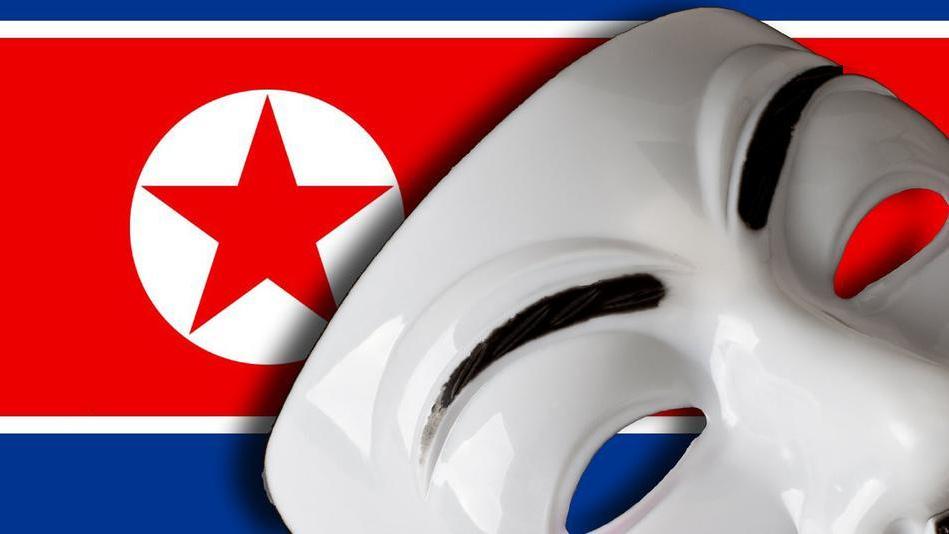 Twitter e Flickr da Coreia do Norte foram hackeados