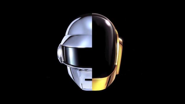 Você pode ouvir o novo disco do Daft Punk por streaming agora mesmo