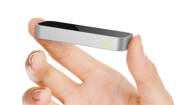 Leap Motion Os