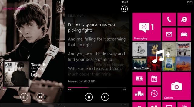 Nokia Música+