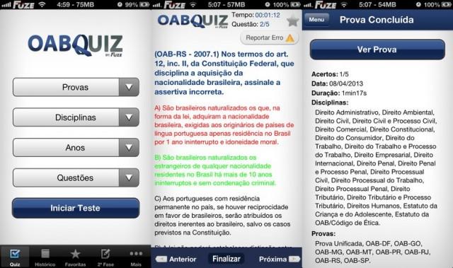 OABQuiz