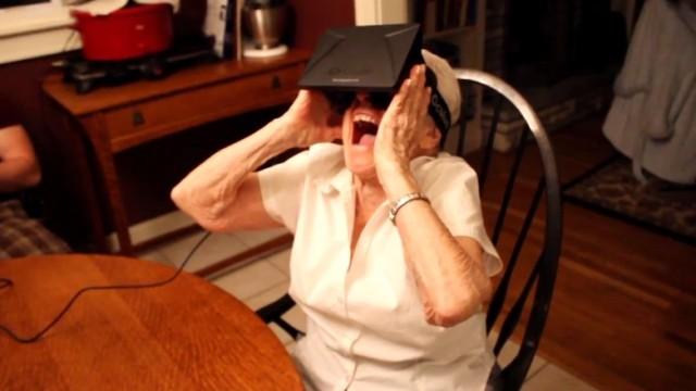 oculus rift 90 anos