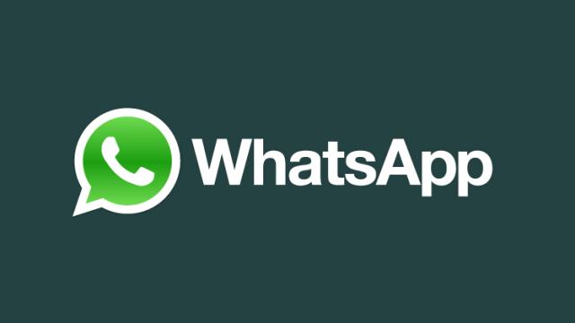Esta mensagem de caracteres especiais trava o WhatsApp quando visualizada