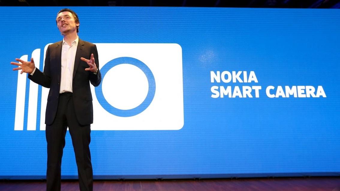 Os olhos da Nokia: câmera mais esperta, novos apps e a ausência do Instagram