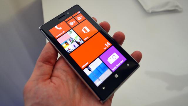 [Hands-on] Nokia Lumia 925: a mais nova opção high-end no Windows Phone