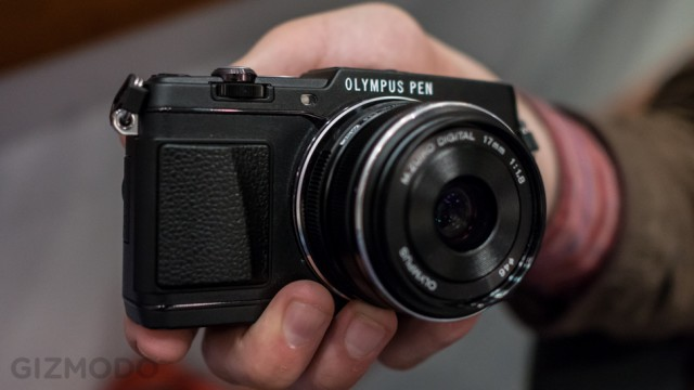 Olympus Pen E-P5 (5)