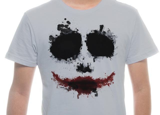 Wy_so_Serious_arte_teenow_camiseta