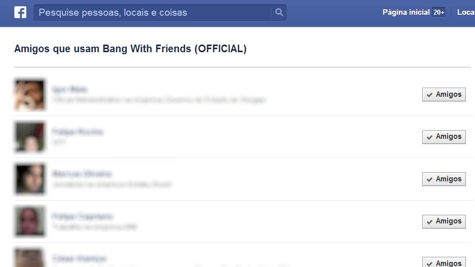 Cuidado com os apps que você usa no Facebook: o caso Bang With Friends