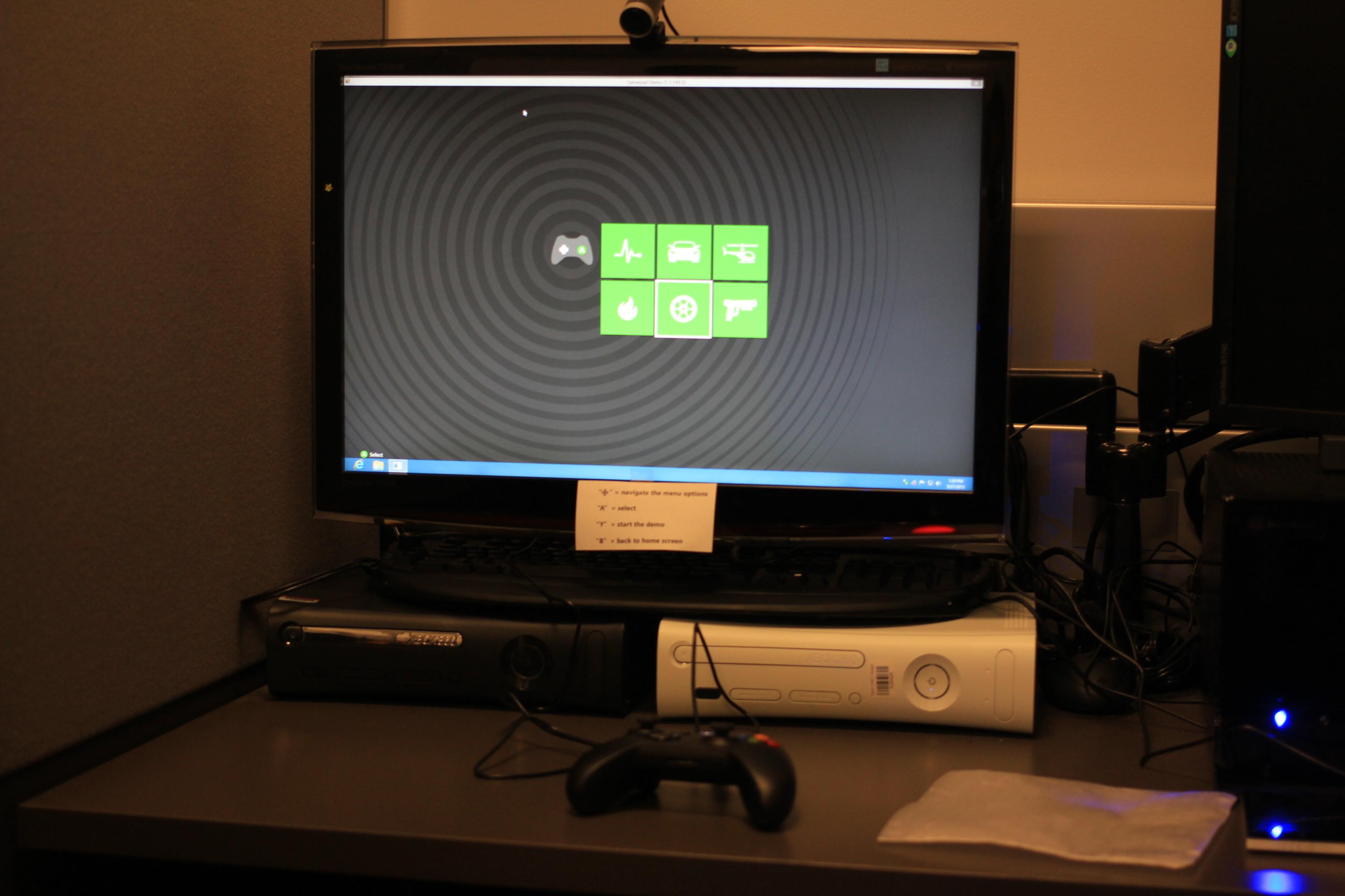 [Hands-on] O controle do Xbox One: ter gatilhos com vibração é sensacional