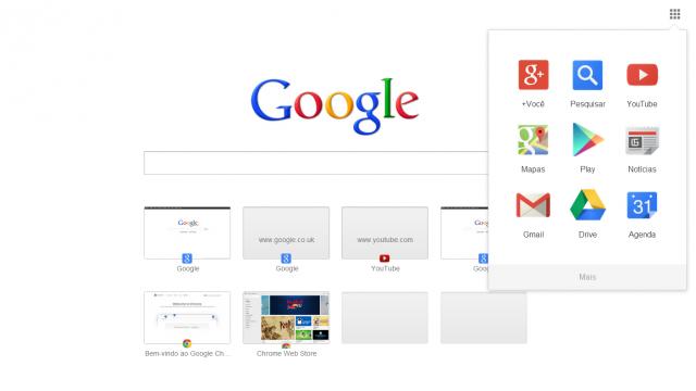 google-nova-guia