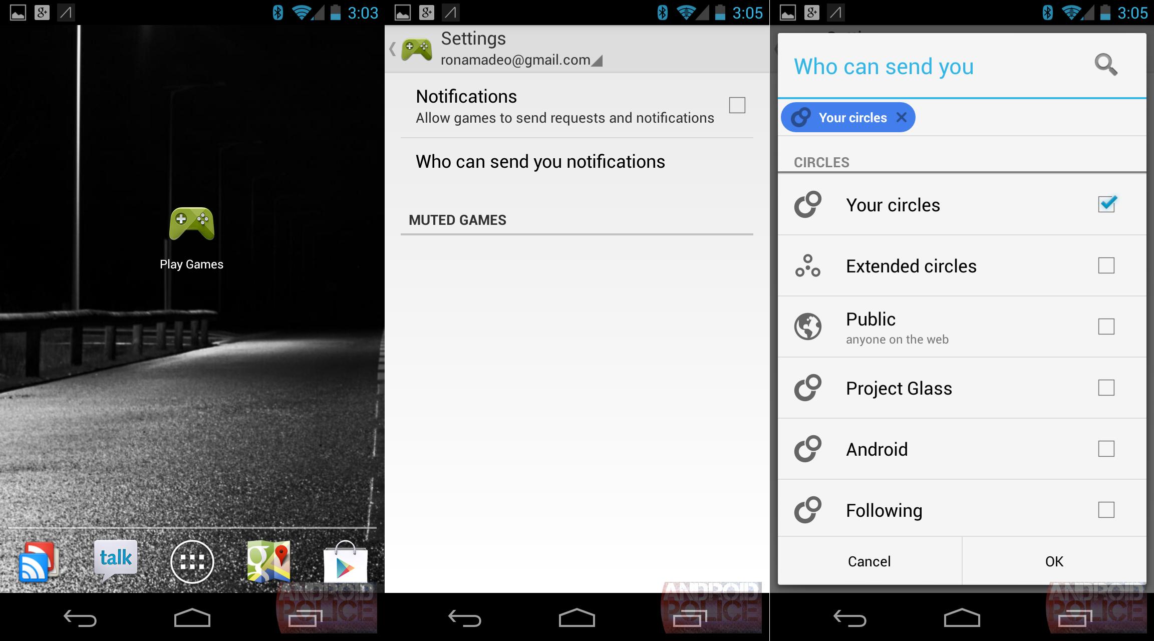 Google Play Games vaza e promete integrar jogos com multiplayer, conquistas e salvamento na nuvem