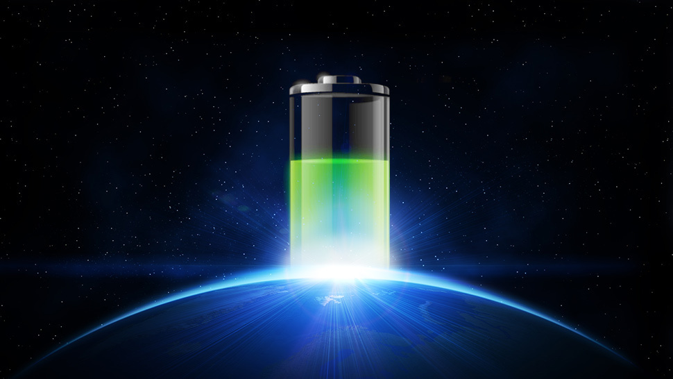 Um software simples faz a bateria do seu smartphone carregar em questão de minutos