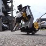 kenji-transformer