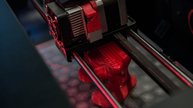 makerbot 1