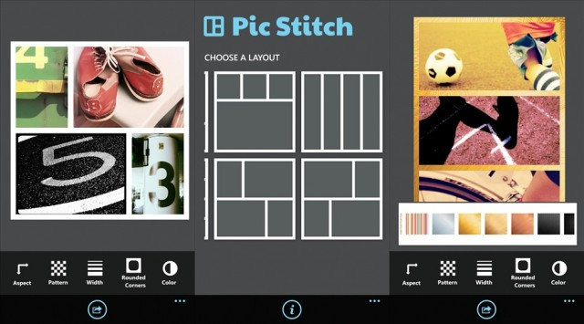 Pit Stitch