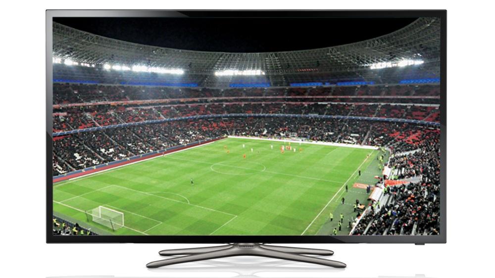 """Nova linha de TVs da Samsung ganha função """"Futebol"""" e traz replay instantâneo"""