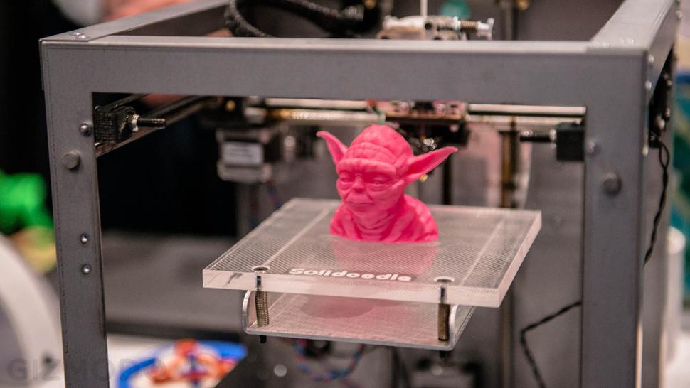 Os exageros sobre a impressão 3D, revelados por quem entende do assunto