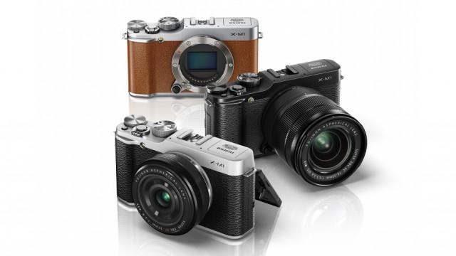 Fujifilm X-M1 (2)