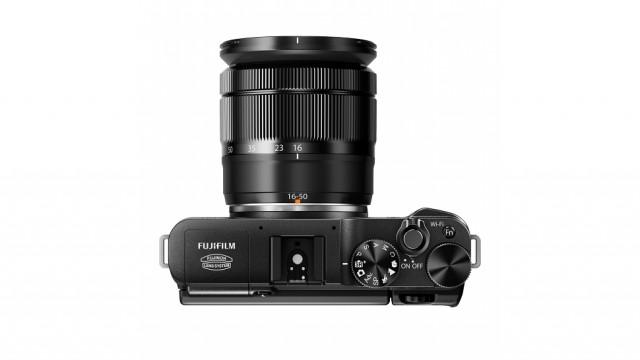 Fujifilm X-M1 (3)