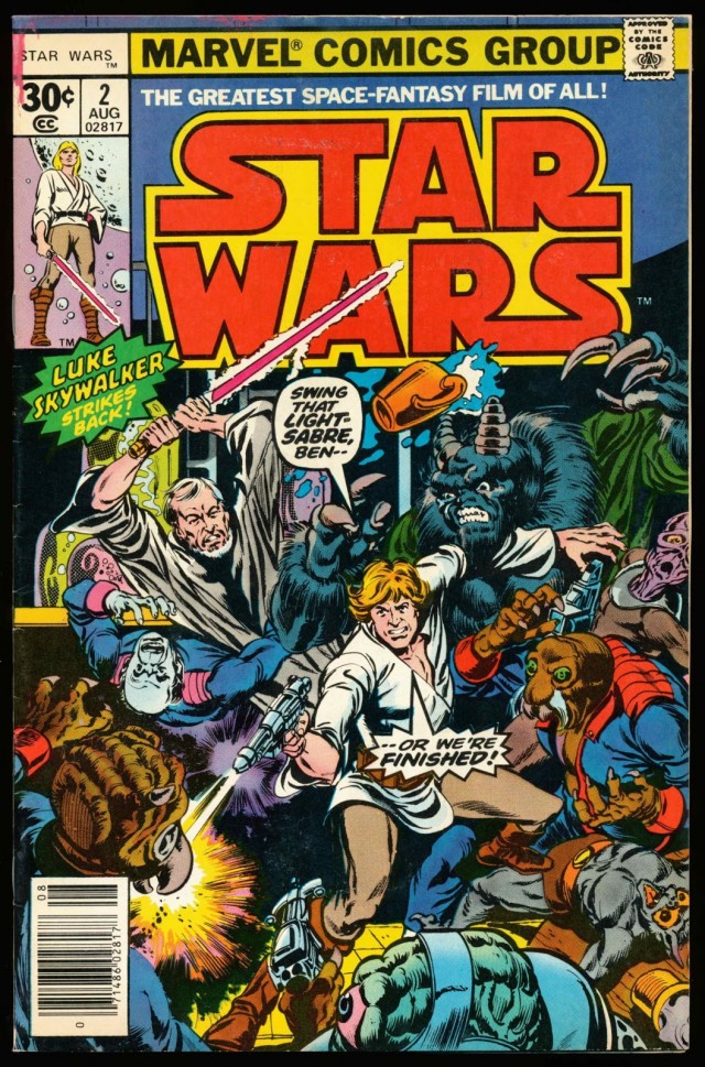 Star Wars 02 Jim Novak
