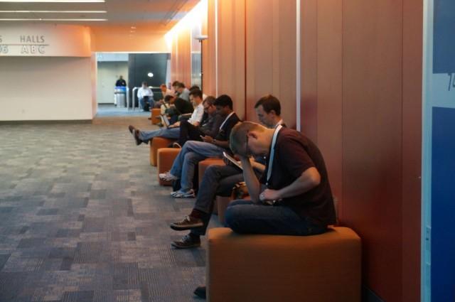 Desenvolvedores.