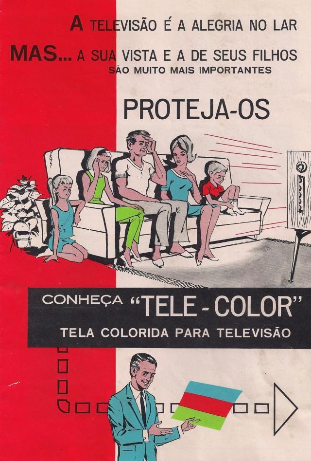 telecolor 1