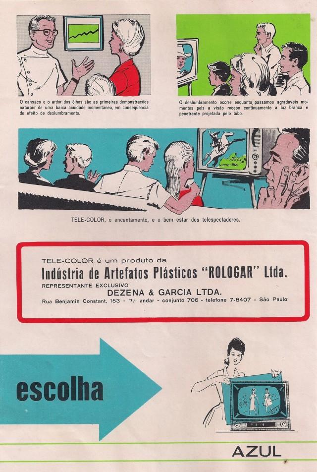 telecolor 2