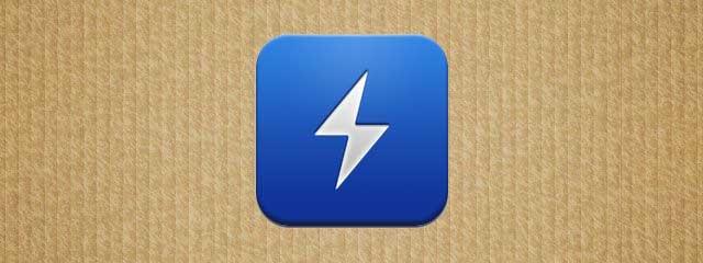 Actions para iPad
