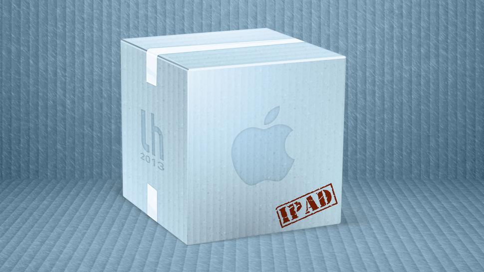 Melhores apps para iPad de 2013.