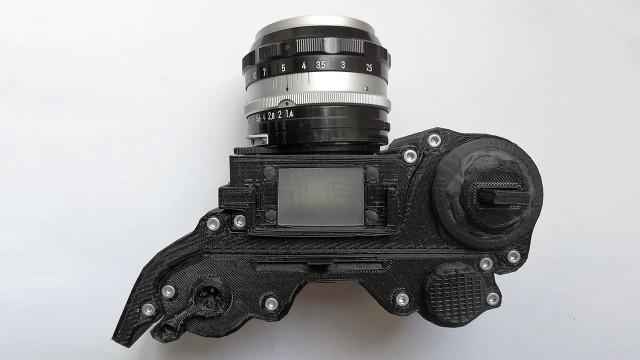 camera-openreflex