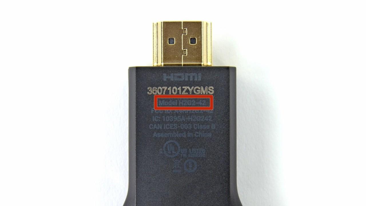 O que há dentro do Chromecast: configuração simples, referência a Douglas Adams e Android