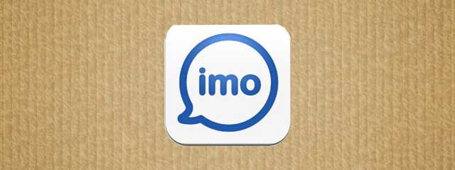 Imo Instant Messenger para iPad