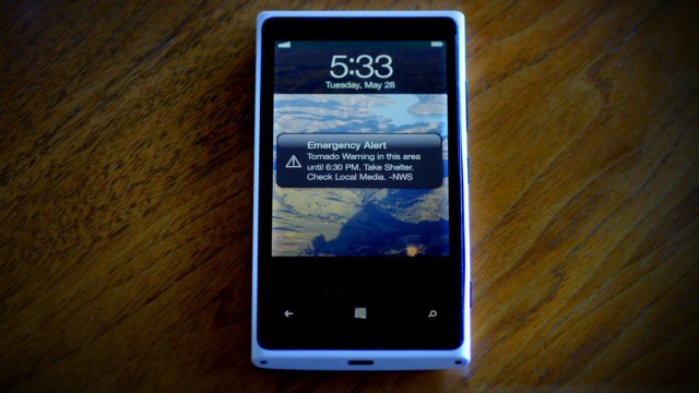 iOS no Lumia 920: pode?