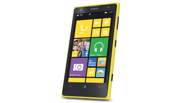 lumia1020yellow