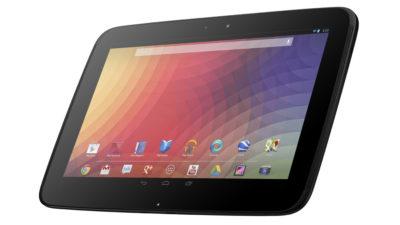 Novo Nexus 10 a caminho?