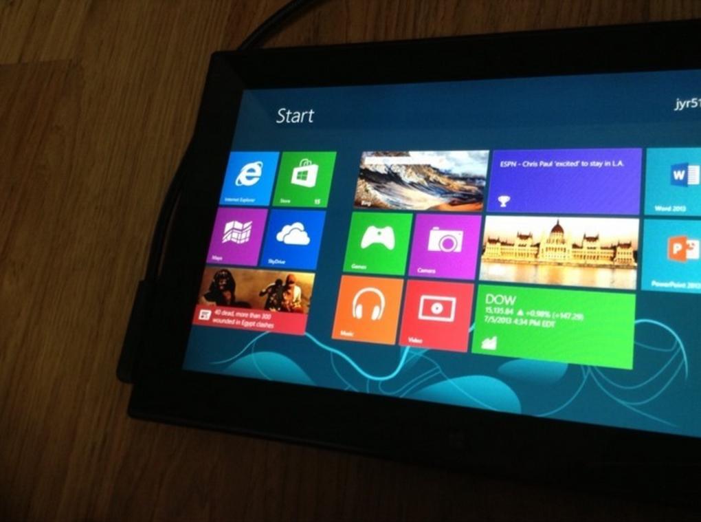 O tablet perdido da Nokia.