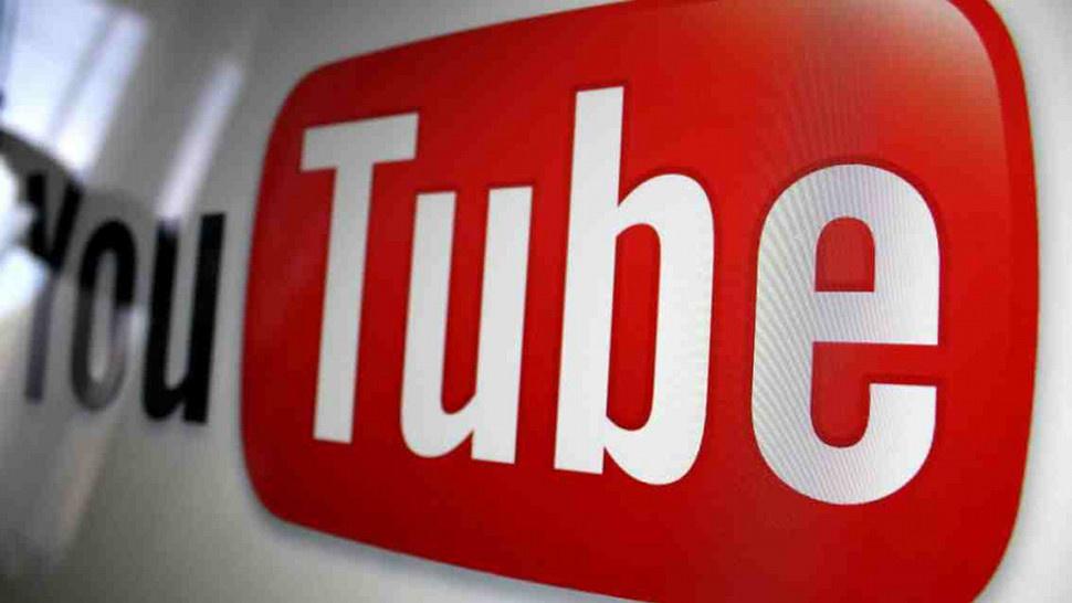 YouTube está engasgando aí?