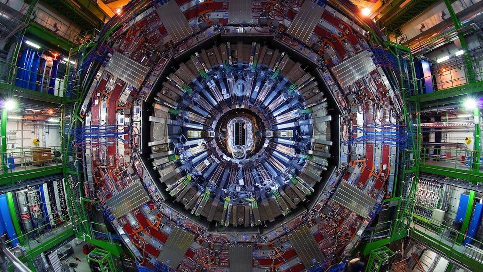 Physiker entdecken bisher unbekanntes Teilchen