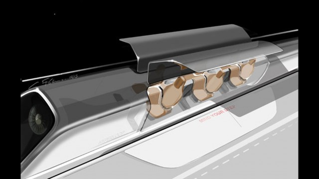 hyperloop concept 2