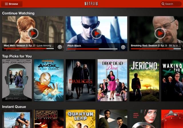 O algoritmo que diz ao Netflix quais filmes você realmente quer ver