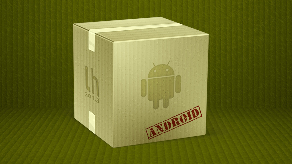 Lifehacker Pack 2013, Android