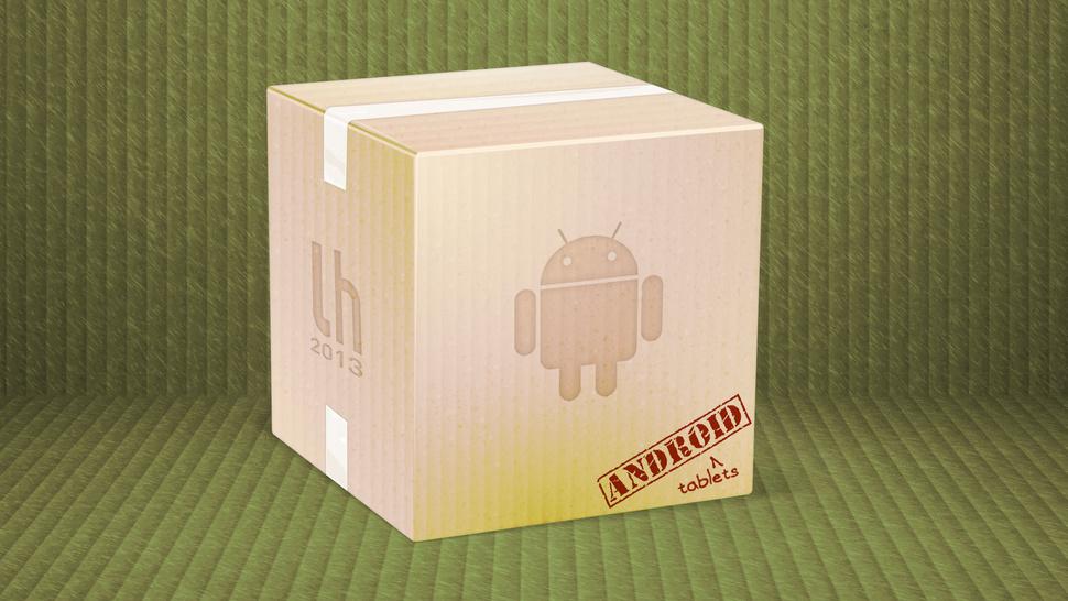 Lifehacker Pack 2013: nossa lista de melhores apps para tablets Android