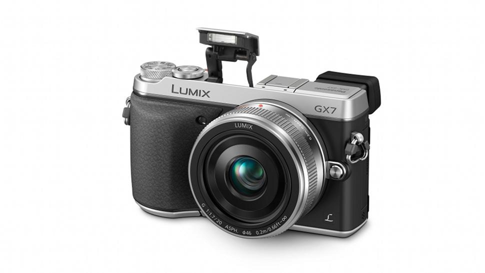 Panasonic GX7: uma câmera mirrorless dos sonhos para fotógrafos