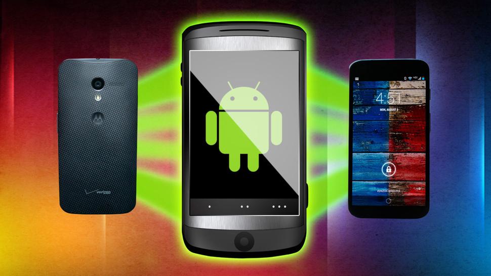 Como conseguir algumas das melhores funções do Moto X no seu smartphone Android agora mesmo