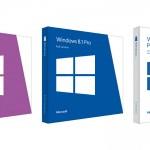 Caixas Windows 8.1