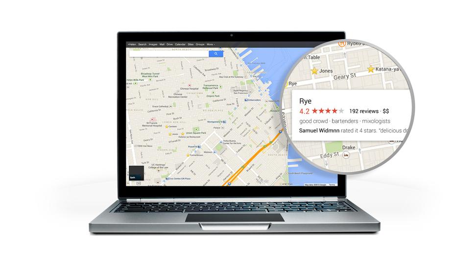 10 dicas para dominar o Google Maps