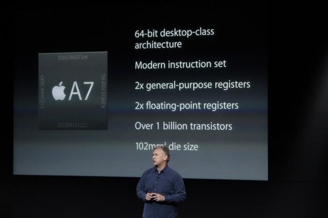 apple a7 details